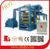 PLC Control Hydraulic Pressure Automatic Block Machine