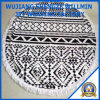100% Quality Cotton Round Beach Blanket