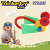 Plastic Educational DIY Kids Toy for Brain Training
