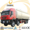 Hongyan Genlyon 8X4 C100 350HP Special Truck with Iveco Technology