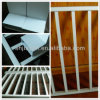 Welding Aluminium Pipe Profile Fence
