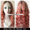 Wholesale Price Excellence Fascination Ombre Color Remy Hair Full Lace Wig