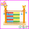 2015 Wooden Frame Counter Kids Abacus Toy, Children Wooden Bead Abacus, Educational Toy Arithmetics Learning Wooden Abacus W12A005