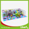 Malaysia Indoor Amusement Park Play Centre Plastic Soft Castle Playground