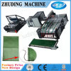 Non Woven Rice Bag Cutting Sewing Making Machine