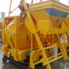 Hot Sale Jzm750 Electric Concrete Mixer Machinery