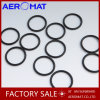 Colored Silicone O-Ring Seals in As568, DIN, JIS or Custom Size for Flexible Application Made in Aeromat