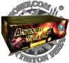 Ultimate Weapon 200 Shots Fireworks Cake Super Cake Fireworks