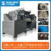Two Shaft Crusherplastic Recycling Machine/Plastic Machinery