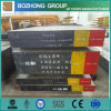 Hot/Cold Work Tool Steel Sheet/Plate/Flat/Round Bar for Cutting Mould
