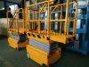 Self-Propelled Scissor Lift Platform Diesel/Electric/Gaslione Scissor Lift