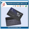 PVC Plastic Magnetic Strip Member Card