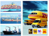 Consolidate See and Air Freight Service From China to Germany