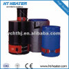 Silicone Rubber Barrel Heaters