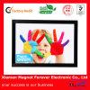 Hot Sale Quality Plastic Magnet Photo Frame