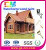 Water Base Transparent Wood Varnish
