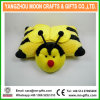 Hot Sale Plush Bee Pillow