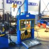 Vertical Rubber Cutting Machine, Rubber Bale Cutter