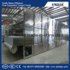 Fruit and Vegetable Conveyor Mesh Belt Dryer