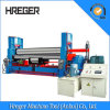 W11-20X2500 Mechanical Type Three Roller Rolling and Bending Machine