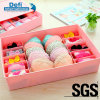 Plastic Socks Drawer Type Packing Box with Cover