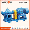 Single-Stage Double-Suction Spilt Casing Pump, High Flowrate Pump