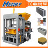 2020 Most Hot Sale Automatic Qt4-20 Hydraulic Cement Brick Making Machine, Concrete Hollow Paver Block Making Machine
