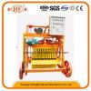 Qmj4-45 Good Performance Brick Plant Small Semi-Automatic Block Making Machine