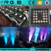 Stage LED Uplight RGB 1500W Fog Machine