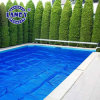 Blue Color Bubble Foam Solar Cover for Pool, Insulation and Keep The Temperature