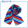 Men′s Simple Digital Printing Plain Smoothness Long Scarf