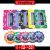 Sticker Poker Chip Set (760PCS) (YM-MGBG002)