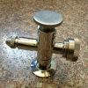 High Purity Stainless Steel Sanitary Valve