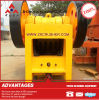 Double Toggle Jaw Crusher for Sale