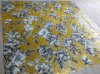 Gold Glass Mosaic Pattern for Wall Tile (HMP771)