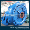 High Quality Centrifugal Sand Pump/Dredge Pump/Gravel Pump with High Flow