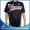 Custom Sublimation Bowling Tee Shirt for Bowling Game Team or Club