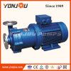 Cqb Electrical Magnetic Drive Centrifugal Pump with Max Temperture 100 Degrees
