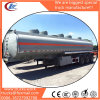 2 Axle 38cbm 11m Length Petrol Fuel Oil Tank Trailers