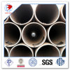 "API 5L X52 Psl2 18 Inch Carbon Steel Line Pipe Wall Thickness 1/2"" 12m Be End Saw"