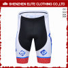 Cheap Custom Made Good Quality Sublimated Cycling Pants (ELTCSI-18)
