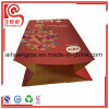 Heat Sealed Dried Nuts Packaging Plastic Bags