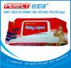 Perfect 80PCS Baby Wipes with Lid