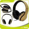 Hot Sale Metal Colorful Manufacturer Headphone