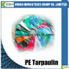 PE Laminated Tarpaulins for Covering with UV Resistance