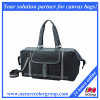 Designer Canvas Carry-on Weekender Sport Bag