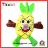 Yellow Lovely Pipeapple Stuffed Plush Pet Toys
