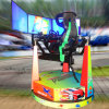 Electric Platform 360 Degree Rotate Platform Heavy Machinery Driving Simulators