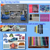 Kpu PU Material Shoes Upper Surface Accessories Forming Machine