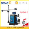 Free Alignment with Tires, 3D Wheel Alignment Machine